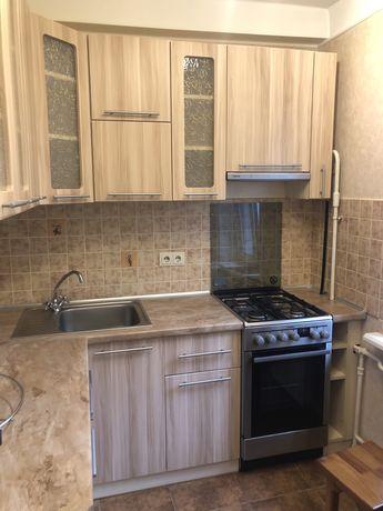 Продам уютную 1-комнатную квартиру в Оболонском районе. Собственник