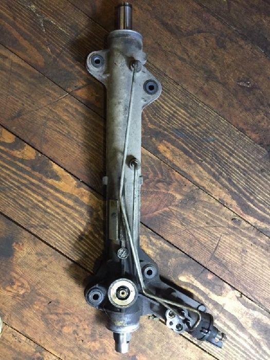 продам рулевую рейку мерс спринтер 906 Киев - изображение 1