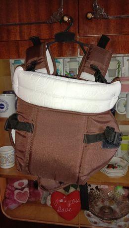 Кенгурушка для малыша