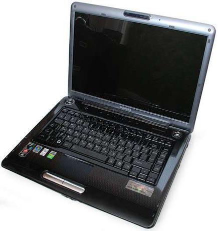 Portátil Toshiba A300 14D para peças