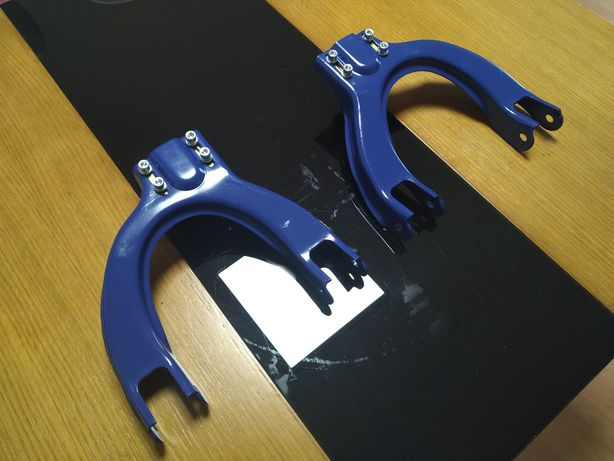 Camber Kit Frontal Honda Civic CRX 88-91