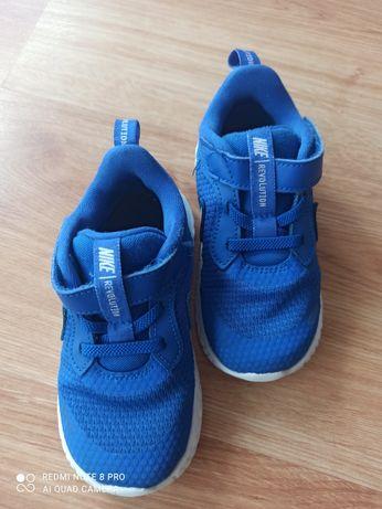 Buty dla chłopca Nike Adidas