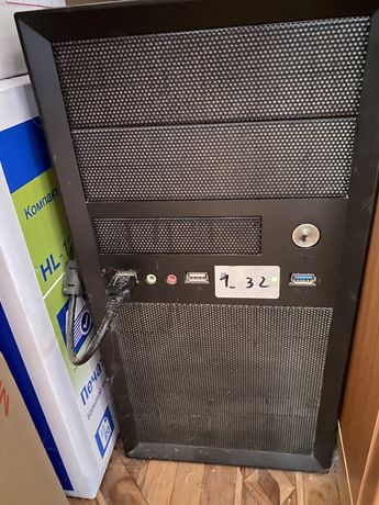 Персональный компьютер, системный блок