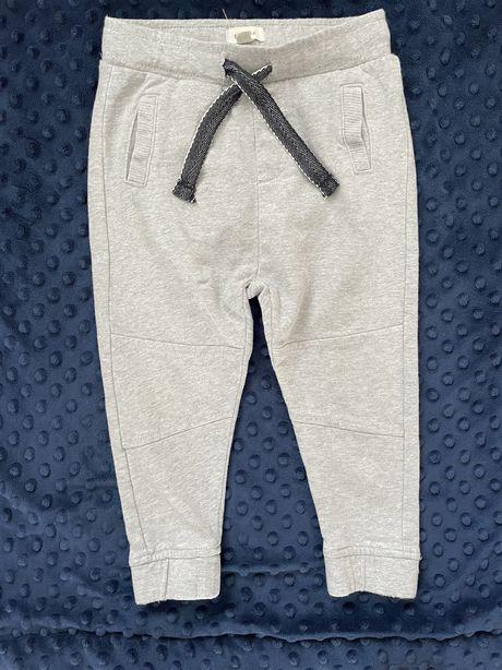 Spodnie Newbie, rozm. 92 cm