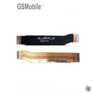 Flex conector da placa-mãe ao módulo de carregamento Xiaomi Mi A1 MDG2