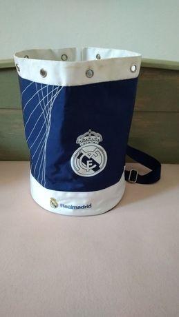 Worek Real Madrid oryginalny.