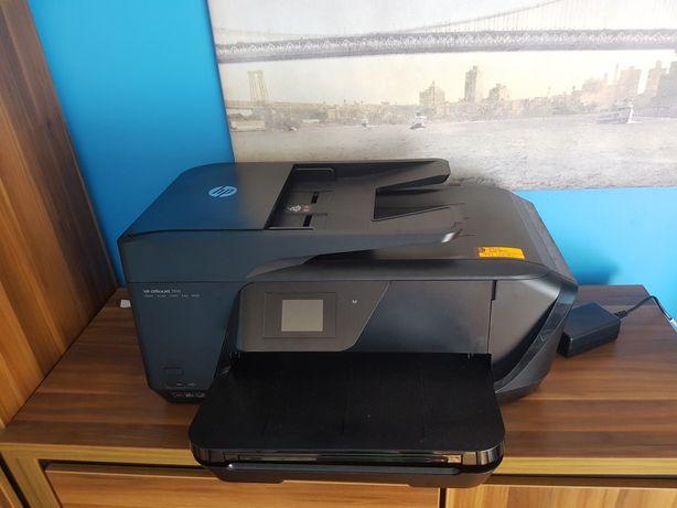 Urządzenia wielofunkcyjne  HP 7510 i 5510
