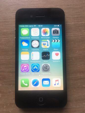 Продам Iphone 4s (8gb)