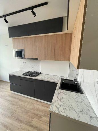 Продам 1-но комнатную квартиру с новым ремонтом в Ирпене