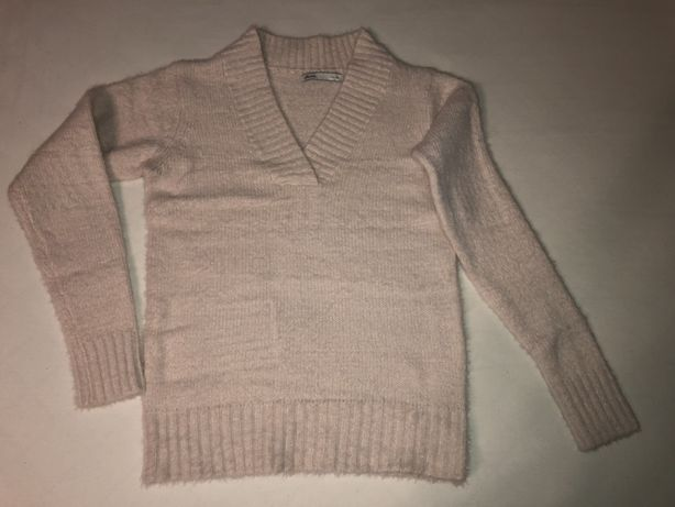 Sweter House roz. XS
