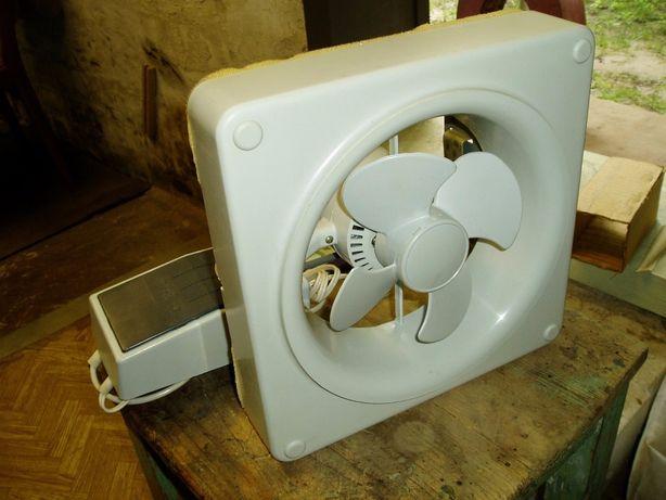 Вытяжка-Вентилятор вкв-ухл-4.2