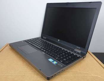 Laptop HP 6560b