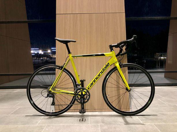 Велосипед Cannondale CAAD Optimo Sora