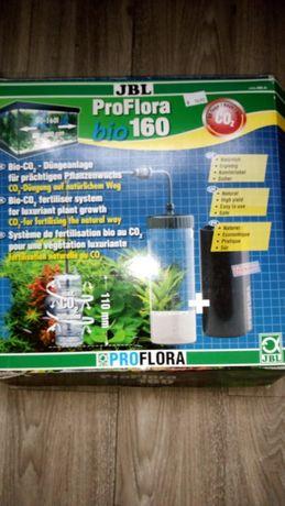 Kit biológico de Co2 para aquários plantados
