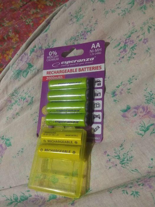 Продам пальчиковые аккумуляторы Днепр - изображение 1
