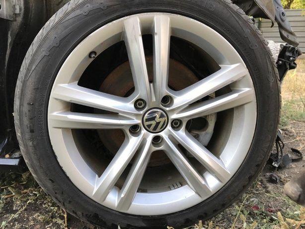 Диски колёсные VAG Passat,Jetta ,Audi ,Сеат ,Шкода.
