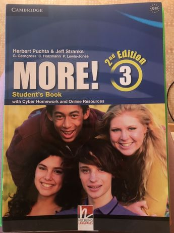 Учебник и тетрадь для изучения английского уровня A1-B2