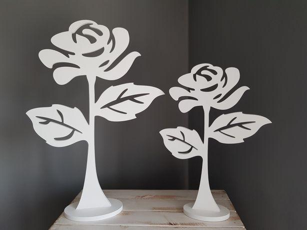 Róże - ozdoba dekoracja
