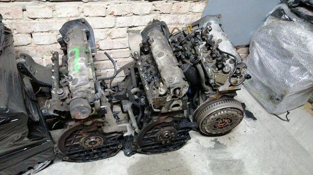 Двигателя, КПП, навесное на Рено меган, сценік, трафік, мастер Renault