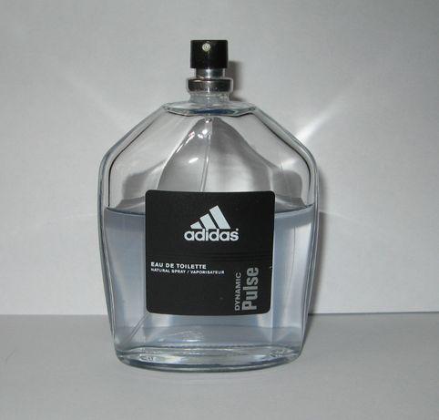 Туалетная вода мужская Adidas Dynamic Pulse (б/у)