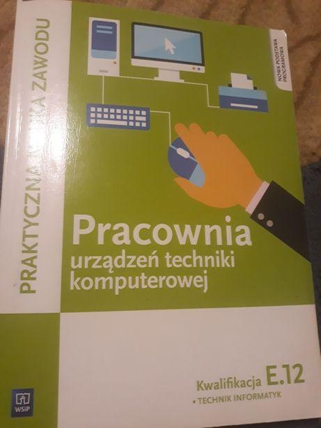 Pracownia urządzeń techniki komputerowej WSIP