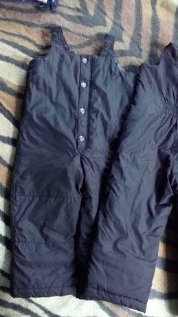 OLD NAVY,НОВІ,штани,брюки,зимові,комбінезон,для двойни,2-3роки