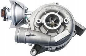 Turbina TurboSprężarka Citroen Peugeot 2.0 HDi 136 KM 140 KM