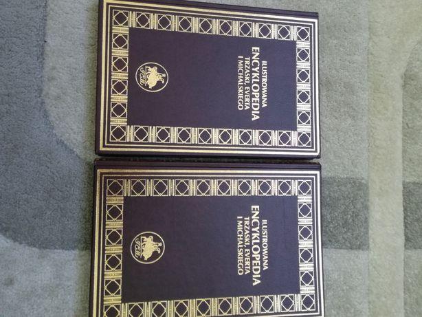 Ilustrowana encyklopedia Trzaski, Everta i Michalskiego