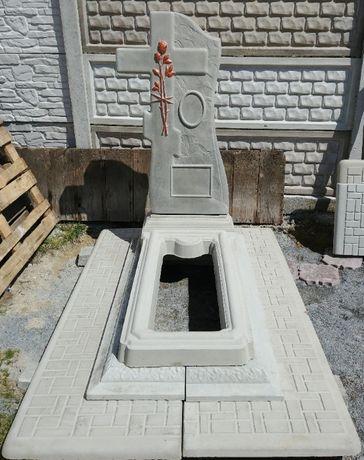 Плити під пам'ятники, надгробки, бетонні пам'ятники