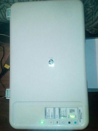 HP Deskjet F2280 HP ( на обмен відіорегістатора)