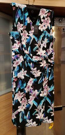 Sukienka roz 56 - 60