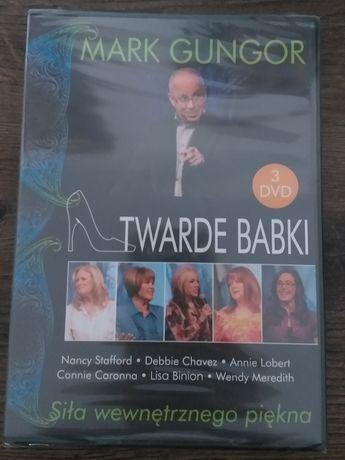 Mark Gungor - Twarde babki DVD NOWA