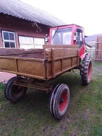 Трактор колісний т 16