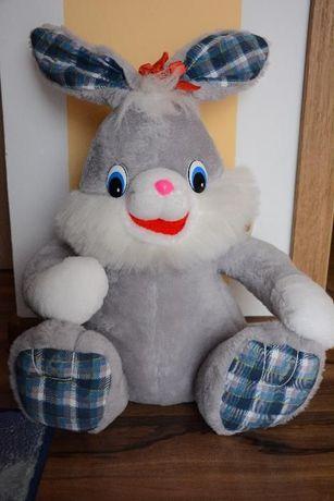 Pluszak - królik
