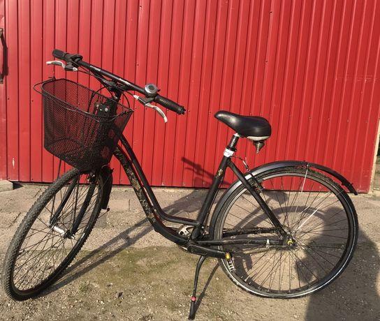 Holenderski damski rower Diamant