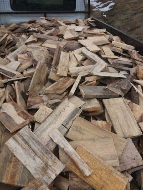Drewno na rozpalke opalowe