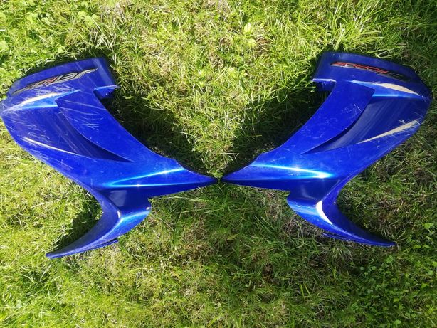 Plastik owiewka boczna Peugeot jet force jetforce
