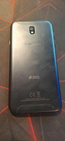 Telefon j7 2017 uszkodzony ekran