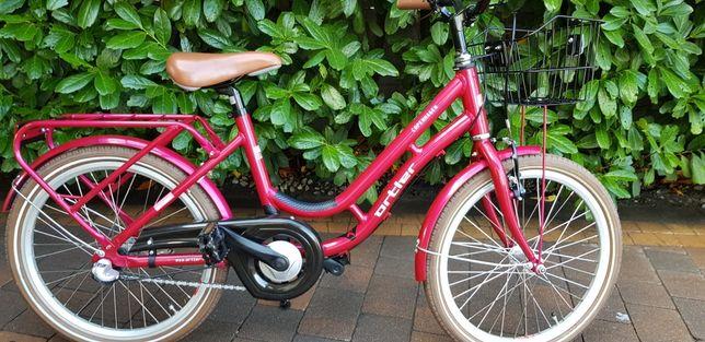 Rower Dziecięcy 20'' ALU