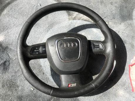 Audi a4 Руль sline a6 a8 q7 а4 б7 а6 с7