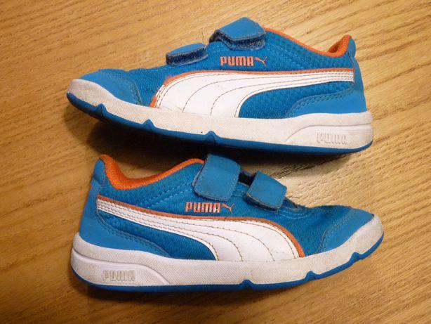 Buty dziedzięce PUMA