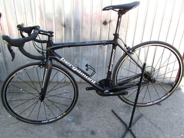 Nr 938 Rower szosowy BERGAMONT dolce ltd / carbon shimano 105