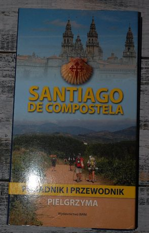 Santiago de Compostela - przewodnik i poradnik
