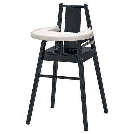 Cadeira alta de refeição IKEA BLÅMES