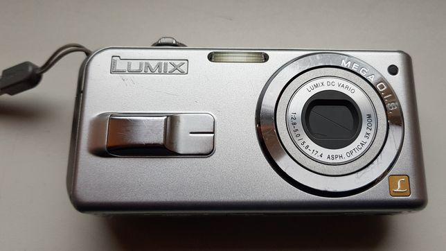 Panasonic Lumix LS 2