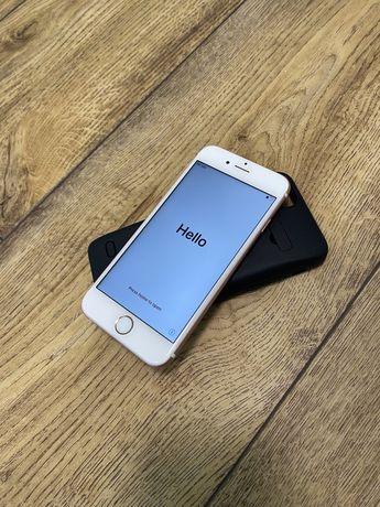 Продам iPhone 6s 32Gb Rose Gold