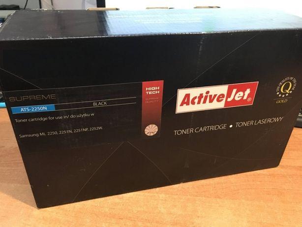 ActiveJet ATS-2250N toner czarny Samsung ML-2250D5