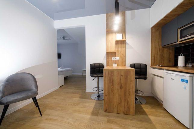 VIP апартаменти центр