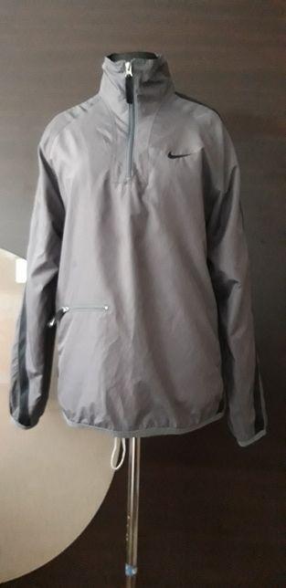 Nike bluza szwedka wiatrówka M