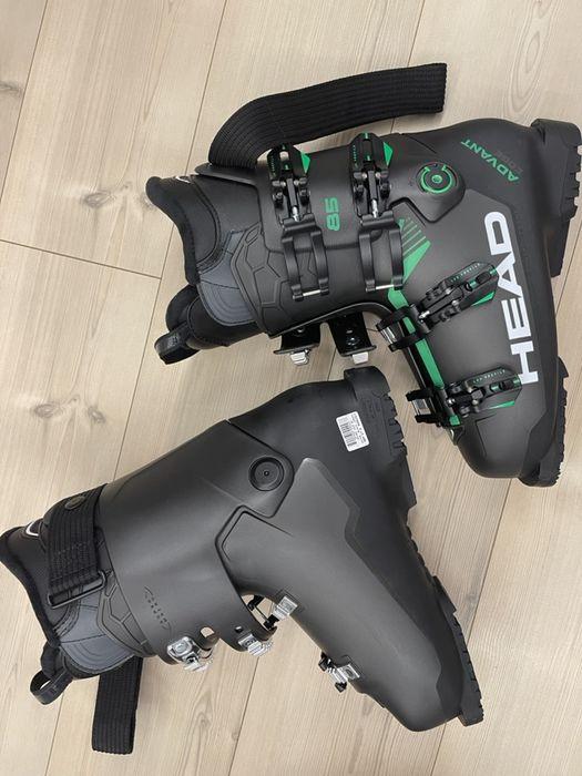 Продам горнолыжные ботинки Head ADVANT EDGE 85 2019 размер 41-42 Степная - изображение 1